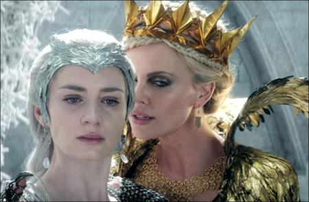 'The Huntsman' flops with $20M at the box office