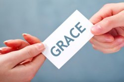Lavish Grace – May 23, 2015