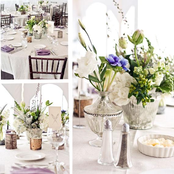 Wedding_Table-display-birch and mercury glass