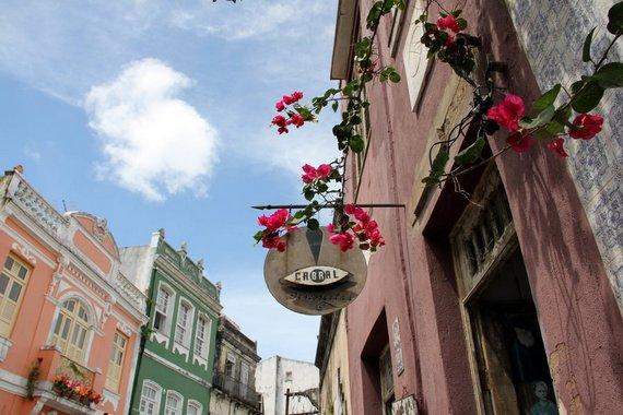 shopping in brazil