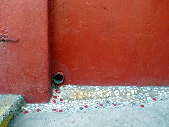 Valpariso street art