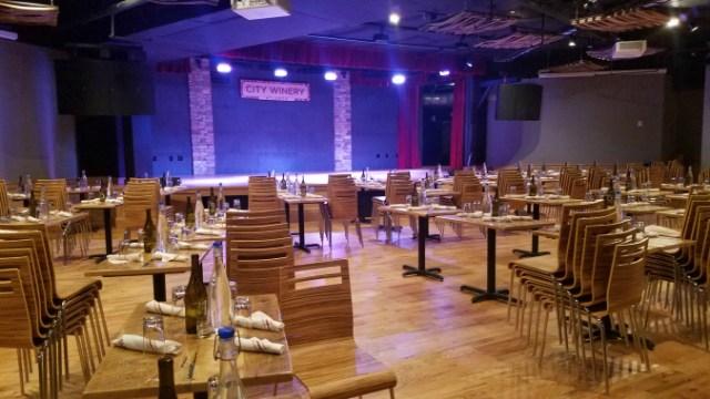 City Winery Atlanta Live Shows