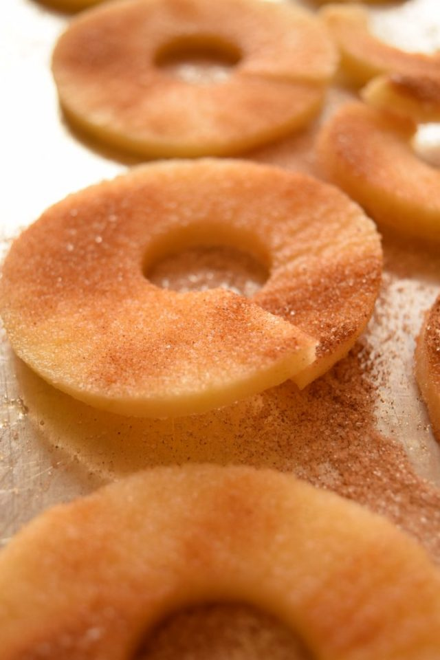 making-apple-chips