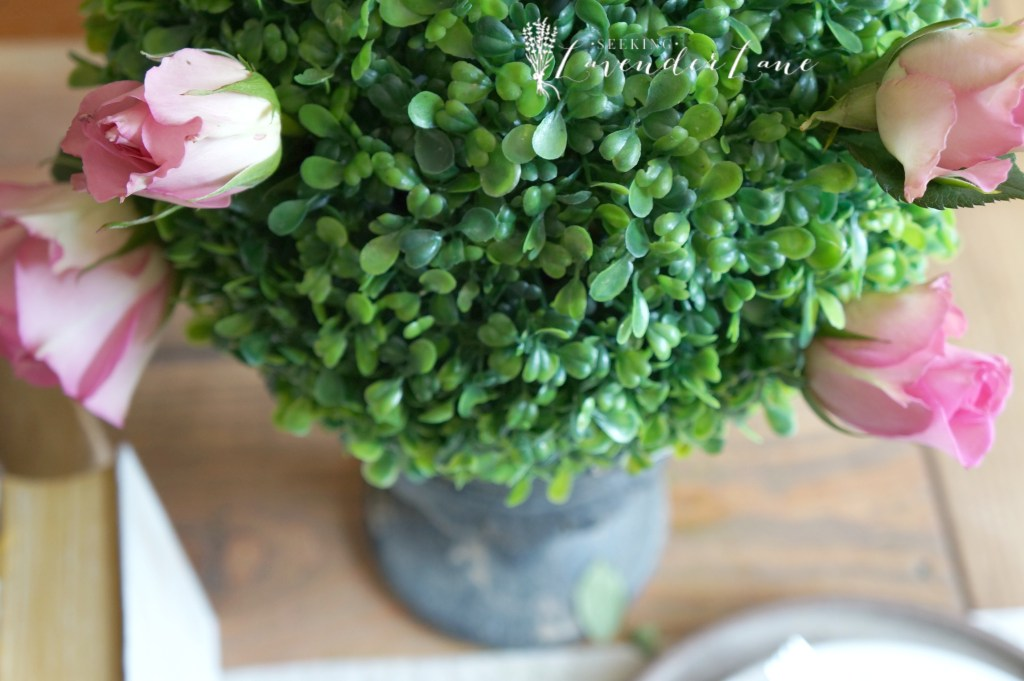 Whimsy Tablescape 3
