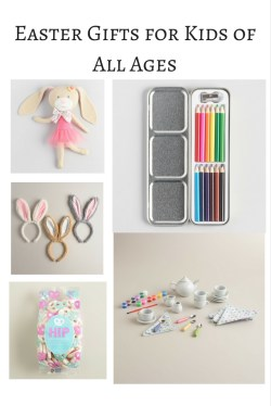 Small Of Easter Gifts For Kids