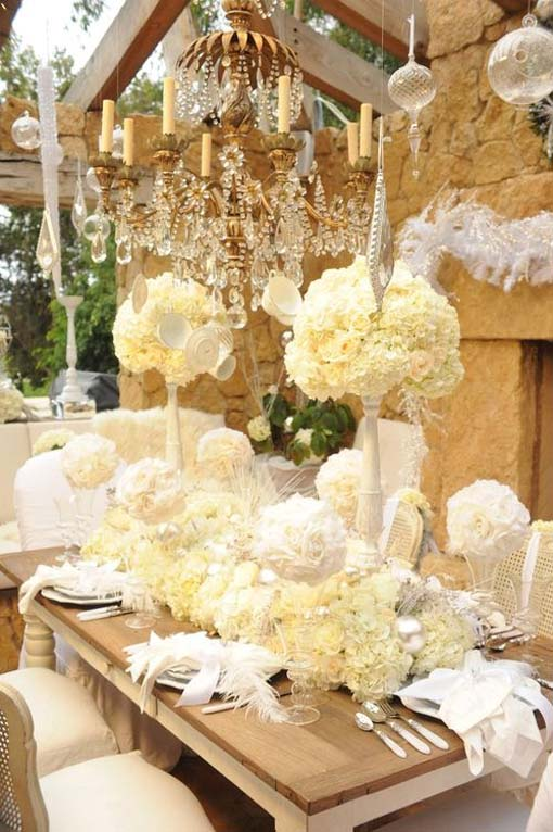 Summer Wedding Decorations On A Budget Find Your World