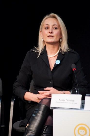 Sanja Nikolin