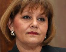 Prof. dr Nevena Petrušić, redovna profesorka na Pravnom fakultetu Univerziteta u Nišu
