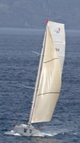 Masekowitz, Class 40, Rekord