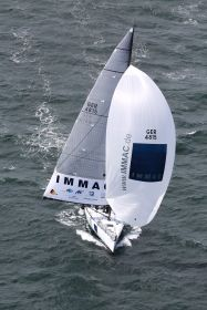 One4all, IMMAC, Sailing Team Germany