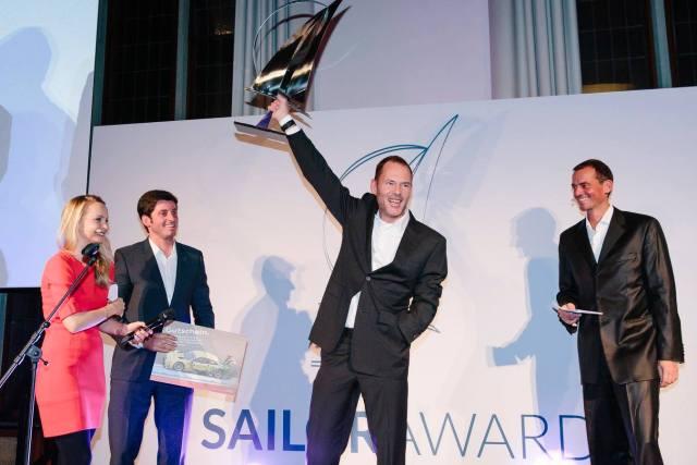 Sailor Award 2015