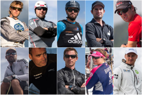 World Match Race Skippers