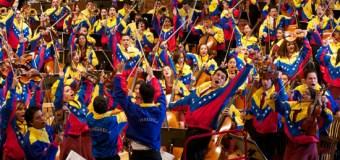 Sinfónica de Caracas en Viena anuncia generación avasallante