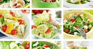 Previene el cáncer con una buena alimentación