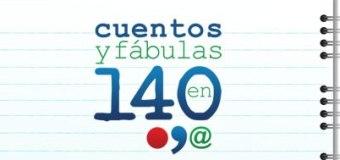 @Joaquin_Pereira es el ganador de la quinta edición del Concurso de Microcuentos #C140 de @Banesco