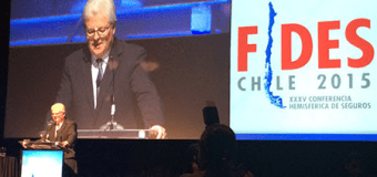 Chile: Los seguros, clave para el crecimiento potencial de América Latina