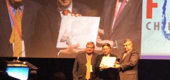 Chile: El Consejo de Autorregulación de la Industria Aseguradora Chilena, Premio al Asegurador Iberoamericano destacado en FIDES