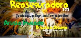 Colombia: Todo listo para la fiesta del reaseguro de Colombia