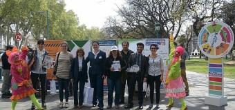 Argentina: La Ciudad de Mendoza y Sancor Seguros juntas por el Medio Ambiente