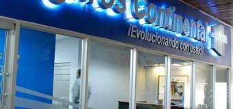 Honduras: Seguros Continental puede seguir operando normalmente, dice la CNBS