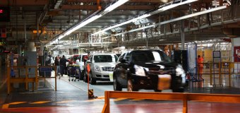 Venezuela: Producción de vehículos cayó 50% los primeros dos meses del año