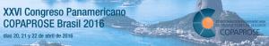 Brasil: Seguros en América Latina: 26° Congreso Panamericano COPAPROSE se llevará a cabo en Río de Janeiro