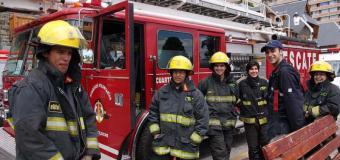 Alertan por falta de tratamiento de la ART para bomberos