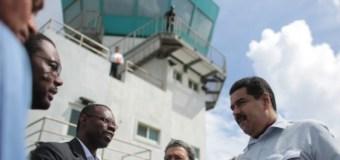Crean la Corporación de Comercio Exterior del Oriente de Venezuela