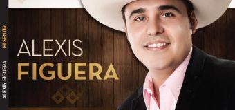 """""""Mi sentir"""" es el nuevo álbum de Alexis Figuera"""