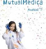 Mutual Médica declara abierta la convocatoria de su Concurso de Dibujo de Navidad
