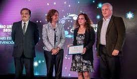 Argentina: Premios Prestigio Seguros 2015 (12º Edición) y Conciencia (4º Edición) Río Uruguay Seguros estuvo entre los premiados