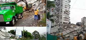 Colombia: Lanzan seguro que podría responder en desastres como el del Space