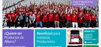 Argentina: Allianz renueva su web institucional para brindar una mejor experiencia al usuario