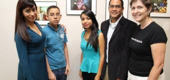 Paso a Paso anunció los ganadores  de su concurso fotográfico sobre discapacidad