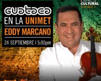Venezuela: Eddy Marcano y su cuartero acústico sonará en #GuatacaEnLaUnimet