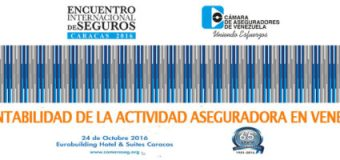 Venezuela: XVIII Encuentro Internacional De Seguros 2016