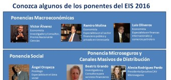 Encuentro Internacional de Seguros Caracas 2016