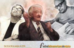 Venezuela: Regresa el XIX Festival Latinoamericano de Música