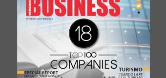 Venezuela: Banesco es el primer banco en el ranking Top 100 Companies 2016