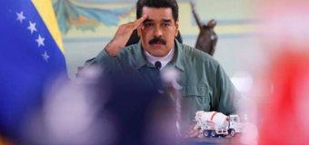 """Venezuela: Maduro ordena detener a los presidentes de los """"bancos que saboteen"""""""
