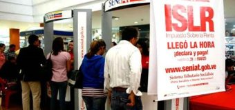 Venezuela: Seniat comenzó campaña de atención para declaración y pago del Islr