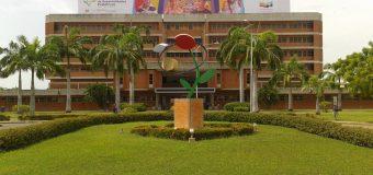 Venezuela: Banesco aportó Bs. 6,86 millones para adecuar el quinto piso del Hospital de Especialidades Pediátricas