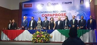 Nicaragua: XIV Congreso Regional COPAPROSE Nicaragua 2017 culmina con éxito
