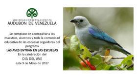 Venezuela: Día del Ave 2017