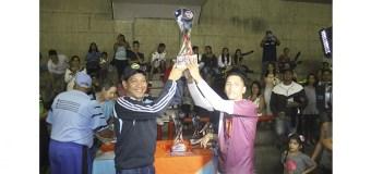 Venezuela: Sudeaseg logra el campeonato de la Copa Silver