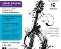 Venezuela: «Solistas de la Sinfónica», en la sala de la Asociación Cultural Humboldt