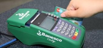 Venezuela: Banesco incrementa a Bs. 25 millones el monto máximo diario para consumo con sus tarjetas de débito