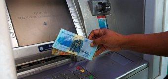 Venezuela: Maduro aumentó 40% el salario mínimo y pensiones