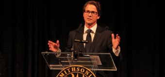 Venezuela: Lorenzo Mendoza recibió en Washington  el premio a la Ciudadanía Corporativa Woodrow Wilson