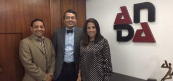 Venezuela: Farmatodo presidirá la Asociación Nacional de Anunciantes (ANDA)